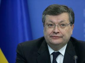 Посол Украины в РФ: Вопрос о вступлении в НАТО не доминирует в президентской кампании