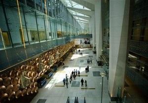В аэропорту Дели открылся один из крупнейших в мире терминалов