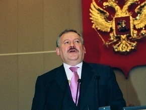 Затулин: Ющенко распустил ВР с целью ликвидировать политических конкурентов