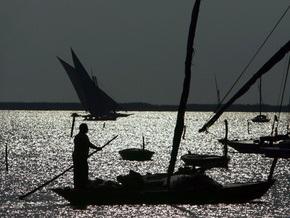 На озере в Камеруне перевернулась лодка: погибли 14 женщин и четверо детей