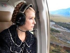 В честь Тимошенко назовут Ан-140