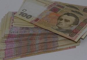 В этом году общая сумма зафиксированных в Киеве взяток перевалила за 6 млн гривен