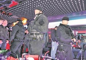 СМИ узнали подробности антинаркотического рейда в популярном столичном ночном клубе