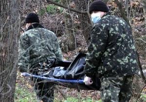 Газета: В милиции рассказали, где находился Мазурок до своей гибели