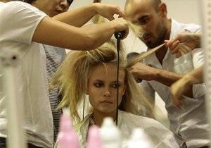 В Британии женщина впала в кому после покраски волос