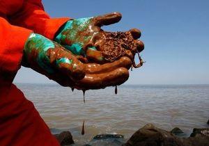 Мировые цены на нефть немного снизились