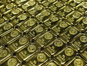 Цена на золото вновь пробила исторический максимум