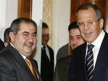 Россия списала Ираку 12 млрд долларов долга