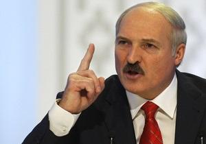 Лукашенко готов потратить на свой сайт $300 тыс.