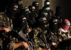 Боевики обстреляли юг Израиля через два дня после начала мирных переговоров