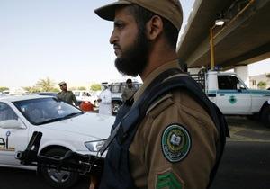 Саудовская Аравия выслала трех сотрудников сирийского консульства