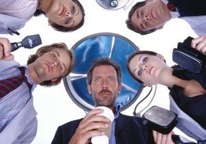 На съемочную группу Доктора Хауса подали в суд за разгульный образ жизни