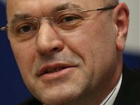 Ратушняк поссорился с Литвином и вышел из его партии