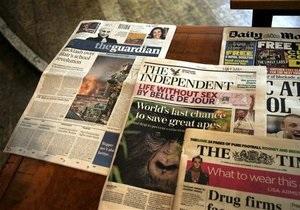 Интернет-реклама уже составляет треть доходов журналов и газет