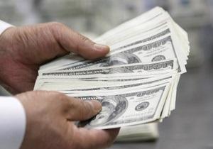 В 2013-м Украина смогла выйти на профицит текущего счета