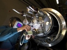 Адронный коллайдер: апокалипсис грядет