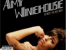 Альбом Эми Уайнхаус стал самым продаваемым в Великобритании