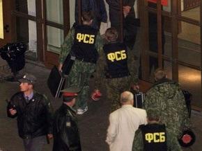 Российские спецслужбы предотвратили два крупных теракта в Москве