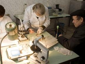 В Киеве зарегистрировано более 120 тысяч больных гриппом и ОРВИ