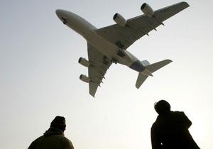 Сирия закрыла воздушное пространство для пассажирских самолетов Турции