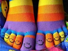 В Америке наградили обладателя самых вонючих носков