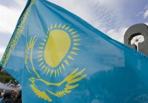 Новости России - Новости Казахстана - Арест счетов - Казахстан арестовал счета генконсульства России в Алматы