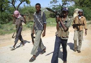 Африканский Союз предложил ООН организовать блокаду Сомали