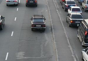 Власти рапортуют о рекордных темпах ремонта и строительства дорог