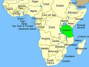 В Танзании разбился самолет с итальянскими туристами