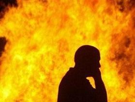 В Бразилии на железной дороге взорвалась цистерна с бензином: пострадали четыре человека