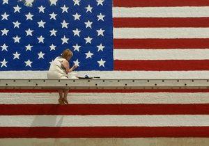 Большинство американцев оптимистично настроено относительно перспектив национальной экономики