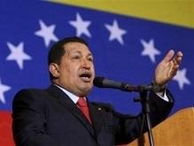 Беспорядки в Тибете являются частью плана США, считает Чавес