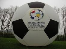 Ющенко подписал указ о безопасности и правопорядке во время Евро-2012