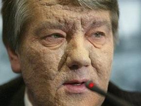 Сегодня: В Генпрокуратуре заявили о фальсификации отравления Ющенко