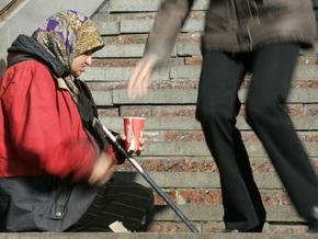 Опрос: 50% обеспеченных граждан негативно оценивают экономическую ситуацию в Украине