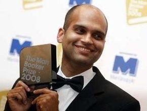 Лауреатом Букеровской премии стал индийский писатель Аравинд Адига