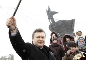 Lenta.ru: Булавой по головам