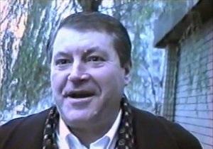 Дело Щербаня: в Днепропетровске эксгумировали тело криминального авторитета
