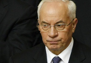 НГ: Украина входит в новый год в режиме кризиса