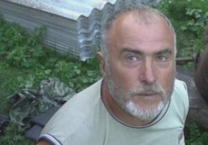 Адвокат вдовы Гонгадзе обжалует отказ ГПУ в обвинении Пукача в заказном убийстве