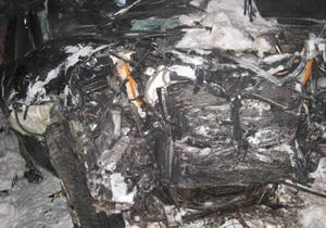 СМИ: Виновником ДТП, в котором погибли пять человек, стал водитель Фельдмана