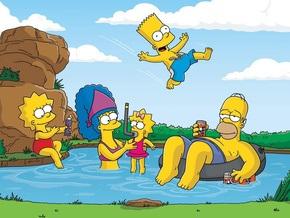 Симпсоны станут самым длинным сериалом в истории США