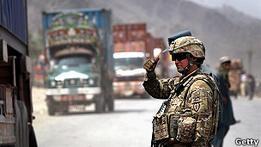 Маккристал: В афганской войне до победы еще далеко