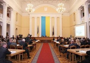 Кабмин выделил 33,7 миллионов гривен на строительство канализации в Киеве