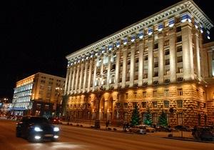 Черновецкий будет сдавать в аренду имущество территориальной общины