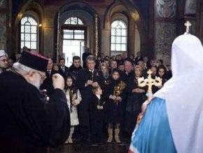 В Украине почтили минутой молчания память жертв Голодомора 1932-33 годов (обновлено)