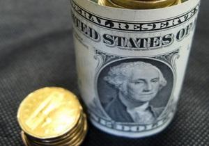 Гривна на межбанке снизилась до минимума почти двух лет