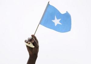 Евросоюз на год продлил военную миссию в Сомали