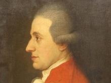 Раскрыто настоящее лицо Моцарта