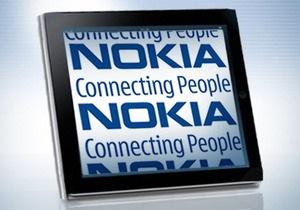 Nokia готовит ответ Apple iPad